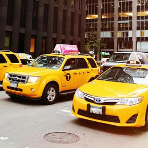Ceertificação de Motorista Táxi (CMT)